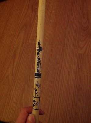 Arin Ilejay drum stick from Avenged Sevenfold