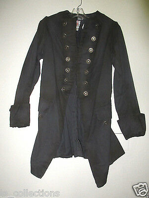 PIRATES OF CARIBBEAN Screen Used Pirate COAT Purser Production Used Prop DISNEY
