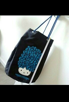 Hello kitty bag Unwanted Brand New Rare limited edition