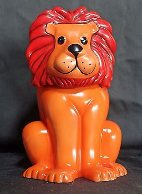 Villeroy and Boch, Funny Zoo, Porcelain Cookie Jar.