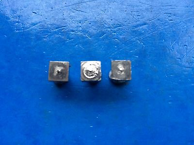 New Old Stock Williams Vintage Square Head Pins For Single Chainrings
