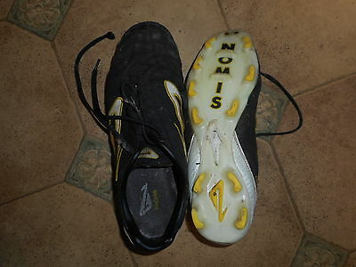 football or soccer boots - Nomis -  size 81/2 to 9