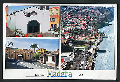 Posted 2007: Multiviews of Madeira