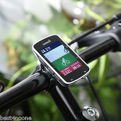GARMIN Edge 520 Bike Computer IPX7 Waterproof Bluetooth GPS Accurate Functions