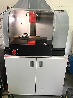 EMCO PC Mill 55 CNC Milling Machine