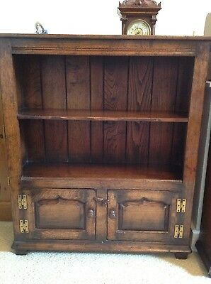 Genuine Titchmarsh and Goodwin bookcase