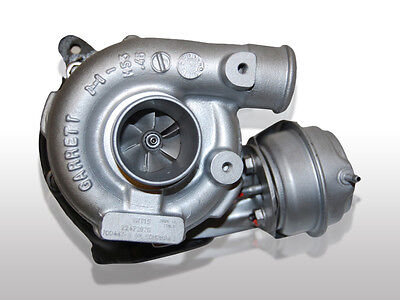 Turbo Turbolader BMW 320d Touring E46 2,0D 100KW 136PS 11652247297 700447