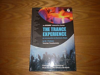 The Trance Experience By DJ / Producer Torsten Fassbender Sound.Org