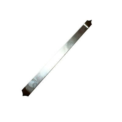 Stainless Steel Pottery Clay Graver Chisel Sculpting Tool for DIY Crafts