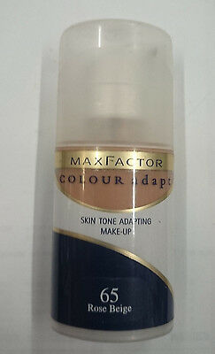 Max Factor Colour Adapt Maquillaje 34Ml.