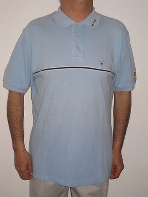 Polo Gant,manches courtes,taille M