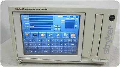 Stryker 240-050-888 Sdc Hd Digital Capture System;