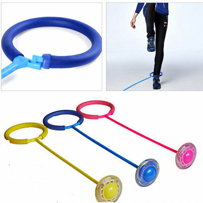 Creative ABS Children Jumping Ball Adult Sport Gaming Fitness Bouncing Ball SU
