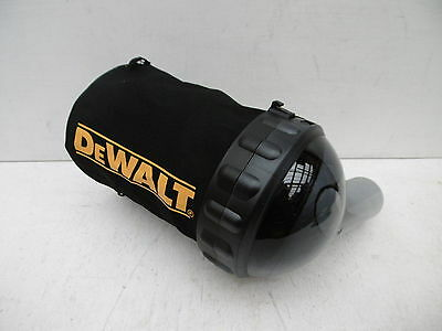 Dewalt DE2650 Planer Dust Bag For Models D26500 D26500K & D26501K Dustbag