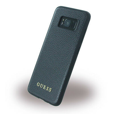 Guess - IriDescent - Hardcover - Samsung G950F Galaxy S8