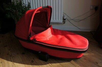 Quinny Buzz/ Xtra / Mood - Foldable Carrycot / Dreami