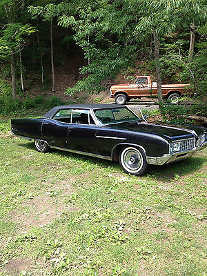 1968 Buick Electra  1968 buick eletra 225 limited