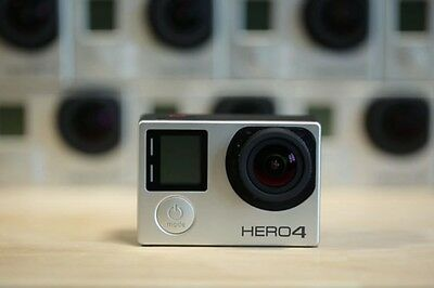 New GoPro Hero 3 Hero 3+ Hero 4 BLACK Charging Connector  Fix SERVICE POSTAL(#6)