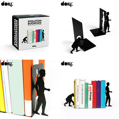 Evolution Bookend - Fermalibri Evoluzione