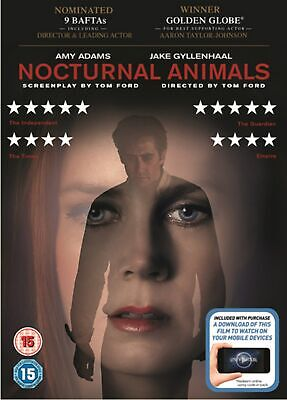 Nocturnal Animals (with Digital Download) [DVD]