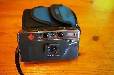 Leica made in japan 35mm film