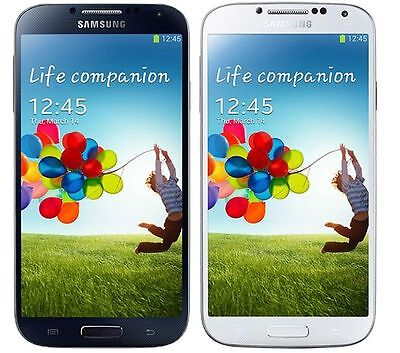 NEW Samsung Galaxy S4 SCH-M919 -16GB- (T-Mobile) Smartphone UNLOCKED