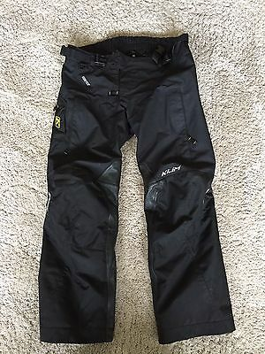 klim Size 38 Traverse Gore-tex Pants