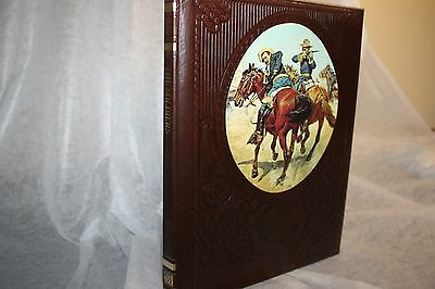 "The Soldiers ""The Old West"" Time Life Books 1970's"
