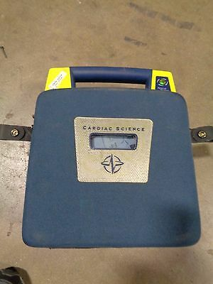 Cardiac Science PowerHeart AED G3 9300E-501