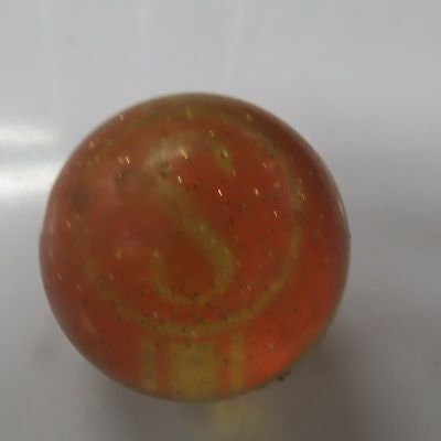 Schwinn Super Bouncy Ball with Orange Krate Logo 1.8 inch Diameter