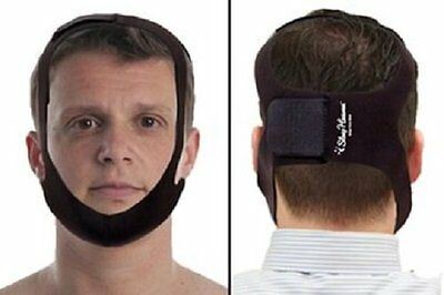 Sleep Heaven Anti Snore Chin Strap, Snore Relief, Premium Quality, Adjustable