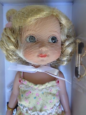 """Basic Ann Estelle Collection Tonner Co. by Mary Engelbreit 10"""" Doll New in Box"""