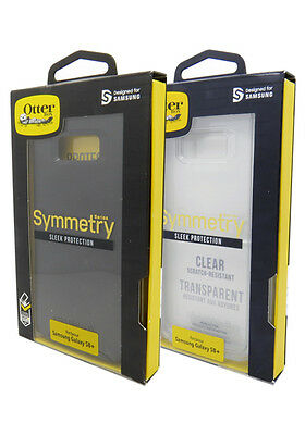 Otterbox Symmetry Series Case for the Samsung Galaxy S8+ S8 Plus New oem