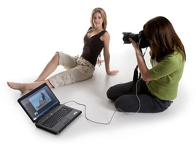 Studio Tethering Software for Nikon and Canon - INSTANT DOWNLOAD