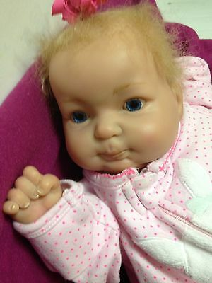 Lifelike Newborn Reborn Berenguer Doll