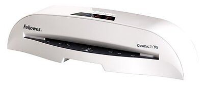 Fellowes Laminator Cosmic 95 with Pouch Starter Kit