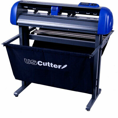 28 Inch TITAN Vinyl Cutter Professional Sign Maker + Free Design/Cut Software