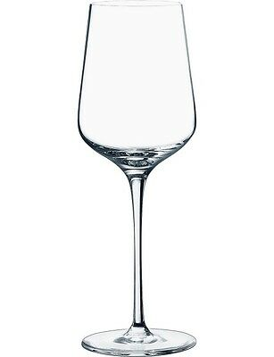 NEW Ecology Event Red Wine Glass Set of 4. Free Delivery!