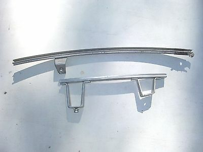 front passenger door pair window channels for lh lx uc holden torana