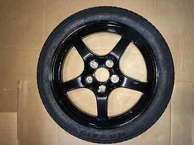 Cadillac Cts-V Spare Tire, Tools & Roadside Emergency Kit Cts-V Only Ships Fast!