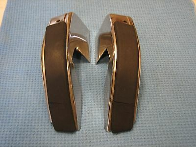 Datsun 240z Front Bumper Guards  Set