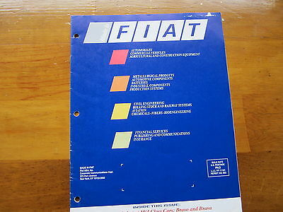 Made in Fiat, Volume 9 No. 5, May 1995