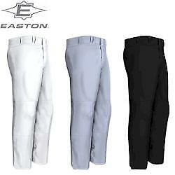 Easton Youth Rival Pants in Black, Grey, White