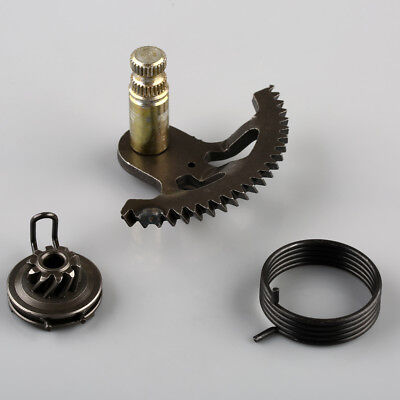 Kick Start Shaft Gear Spring Sleeve Repair Kit For SUV KTM50 50SX Motorcycle