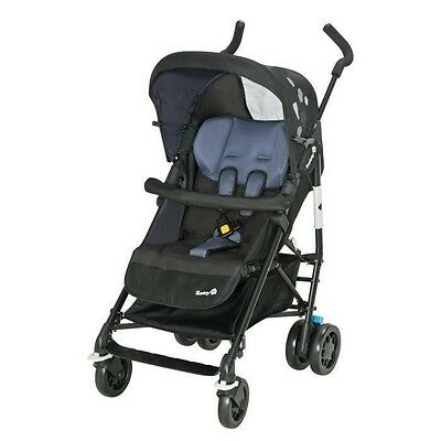 SAFETY 1ST Poussette canne Easyway - Black Sky