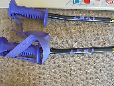 Snow/Skiing gear, snow skis, boots and poles.
