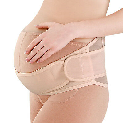 Latest Maternity Belt Prenatal Belly Support Postpartum Pelvic Recovery Staylace