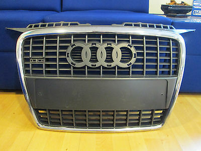 **A3 front grill S Line 2004-2008**Genuine AUDI part**