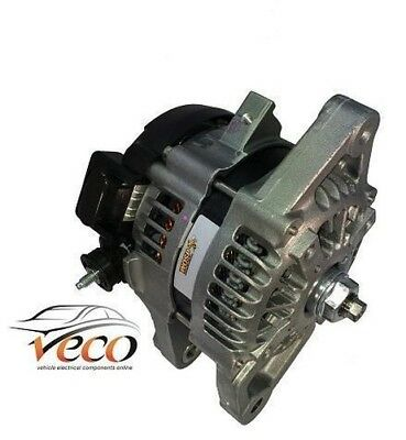 300 SERIE 95 AMPERE DENSO ACR PERFORMANCE Alternatore wosp MOTORSPORT lma301