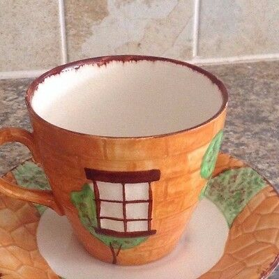 Westminster  Cottage ware Cup and Saucer